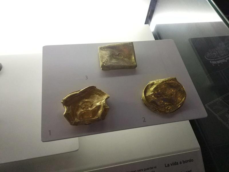Visita Museo ARQUA (SALA PECIO NUESTRA SEÑORA DE LAS MERCEDES) Photo-11