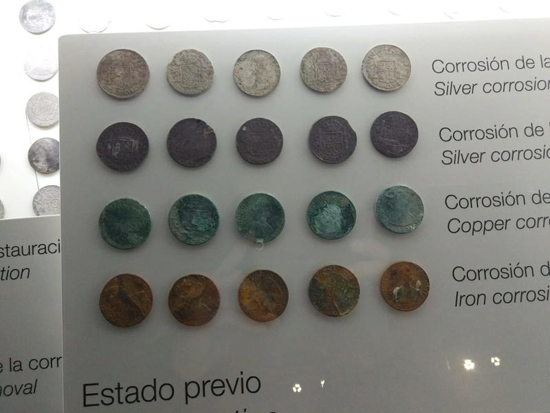 Visita Museo ARQUA (SALA PECIO NUESTRA SEÑORA DE LAS MERCEDES) Photo-16