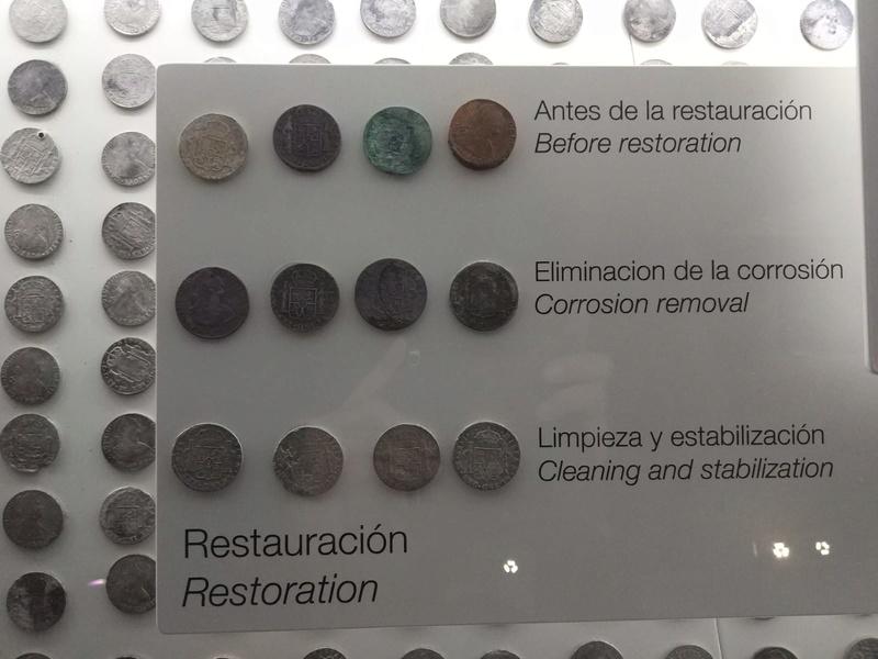 Visita Museo ARQUA (SALA PECIO NUESTRA SEÑORA DE LAS MERCEDES) Photo-17
