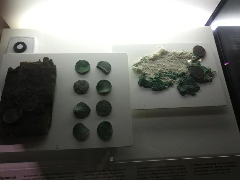 Visita Museo ARQUA (SALA PECIO NUESTRA SEÑORA DE LAS MERCEDES) Photo-18
