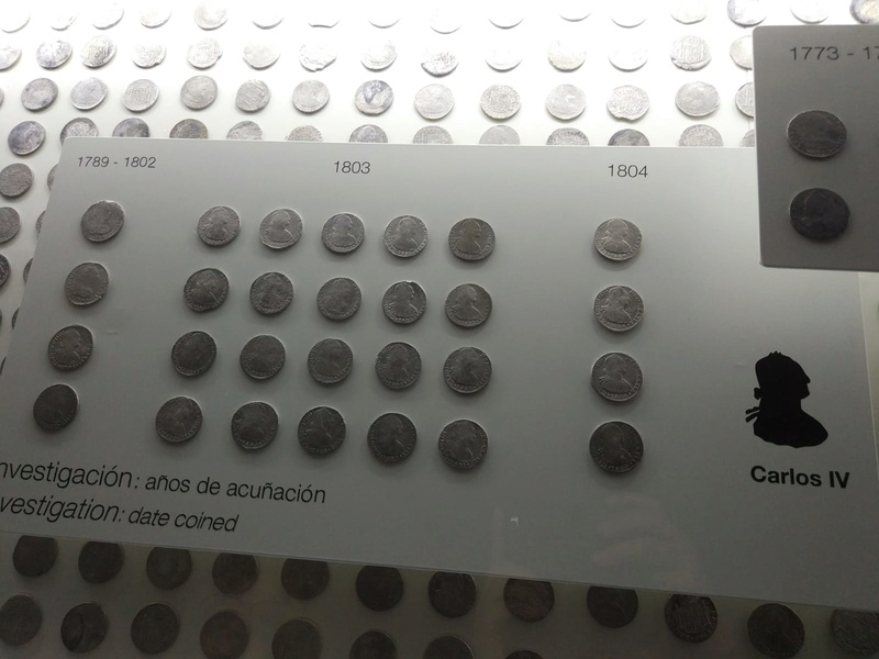 Visita Museo ARQUA (SALA PECIO NUESTRA SEÑORA DE LAS MERCEDES) Photo-23