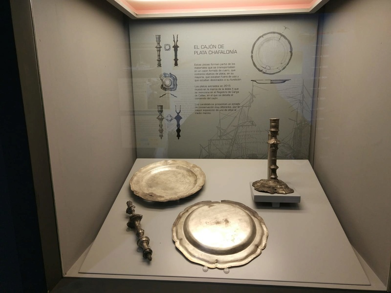 Visita Museo ARQUA (SALA PECIO NUESTRA SEÑORA DE LAS MERCEDES) Photo-25