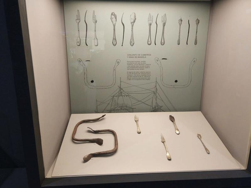 Visita Museo ARQUA (SALA PECIO NUESTRA SEÑORA DE LAS MERCEDES) Photo-28