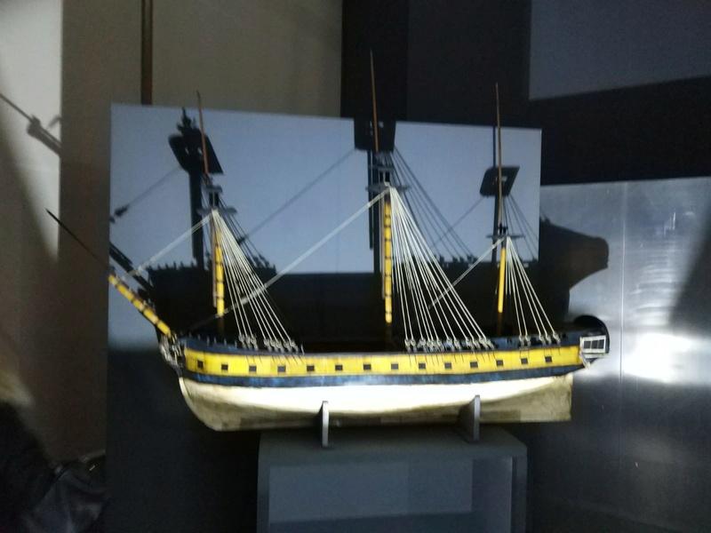 Visita Museo ARQUA (SALA PECIO NUESTRA SEÑORA DE LAS MERCEDES) Photo-29