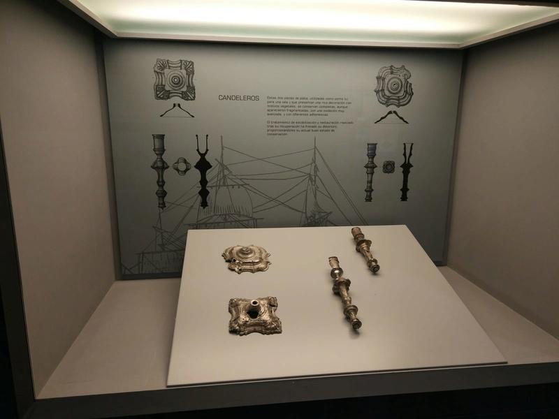 Visita Museo ARQUA (SALA PECIO NUESTRA SEÑORA DE LAS MERCEDES) Photo-30