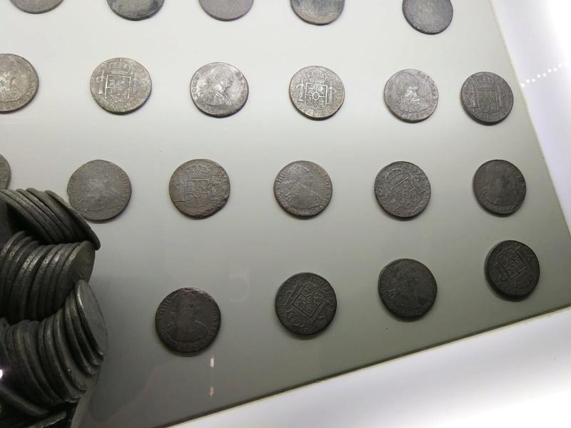Visita Museo ARQUA (SALA PECIO NUESTRA SEÑORA DE LAS MERCEDES) Photo-32