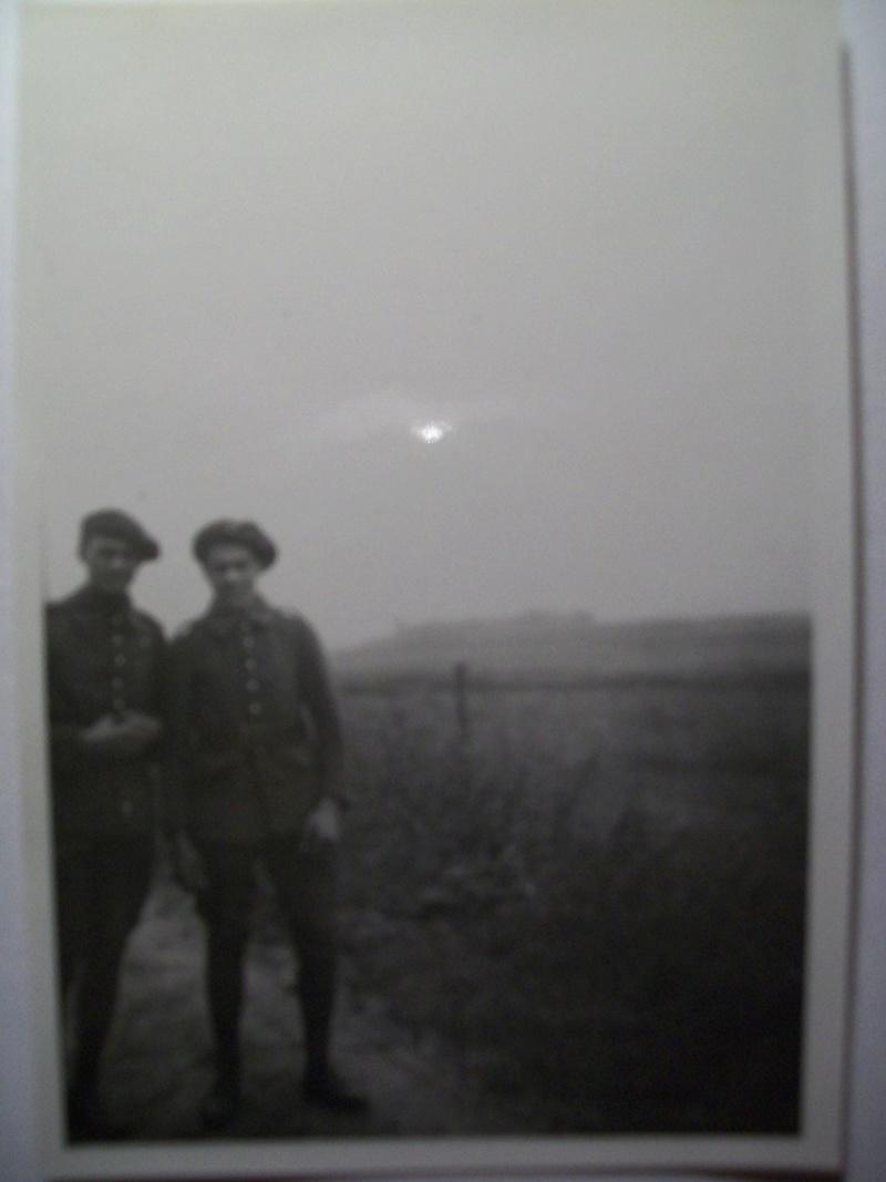 Casquette d'un aviateur 1930/40 100_3460