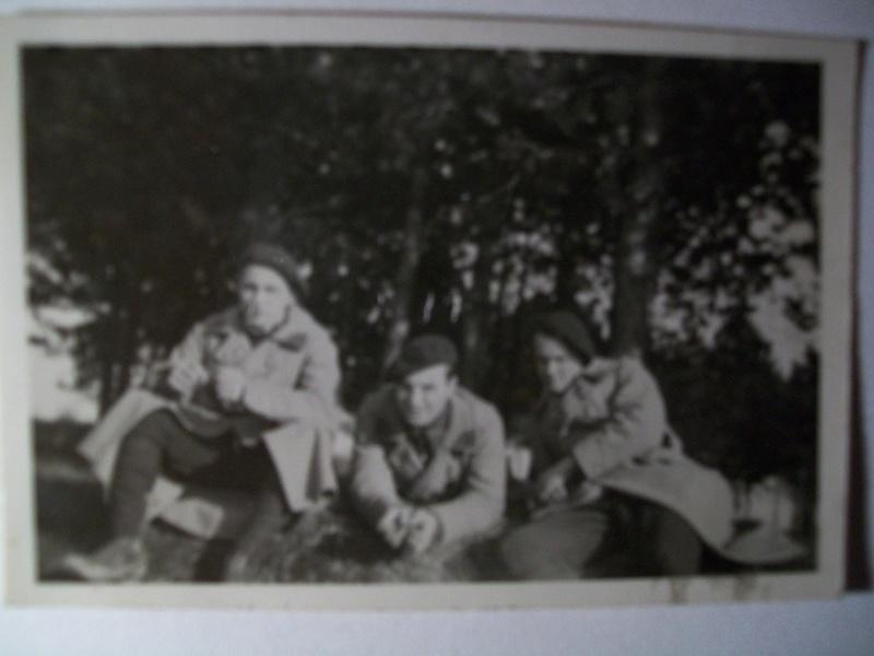 Casquette d'un aviateur 1930/40 100_3461