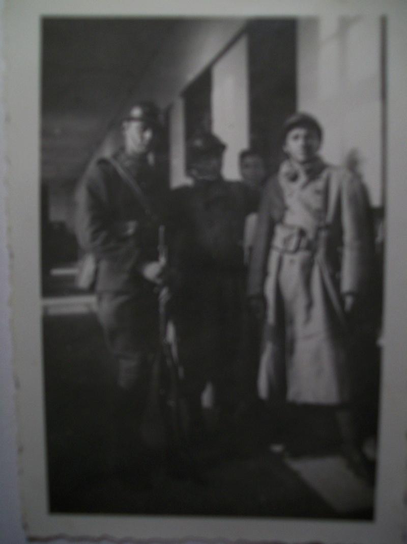Casquette d'un aviateur 1930/40 100_3463