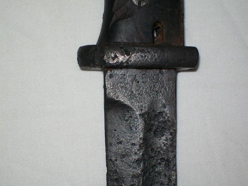 Baionnette Kar98 100_4127