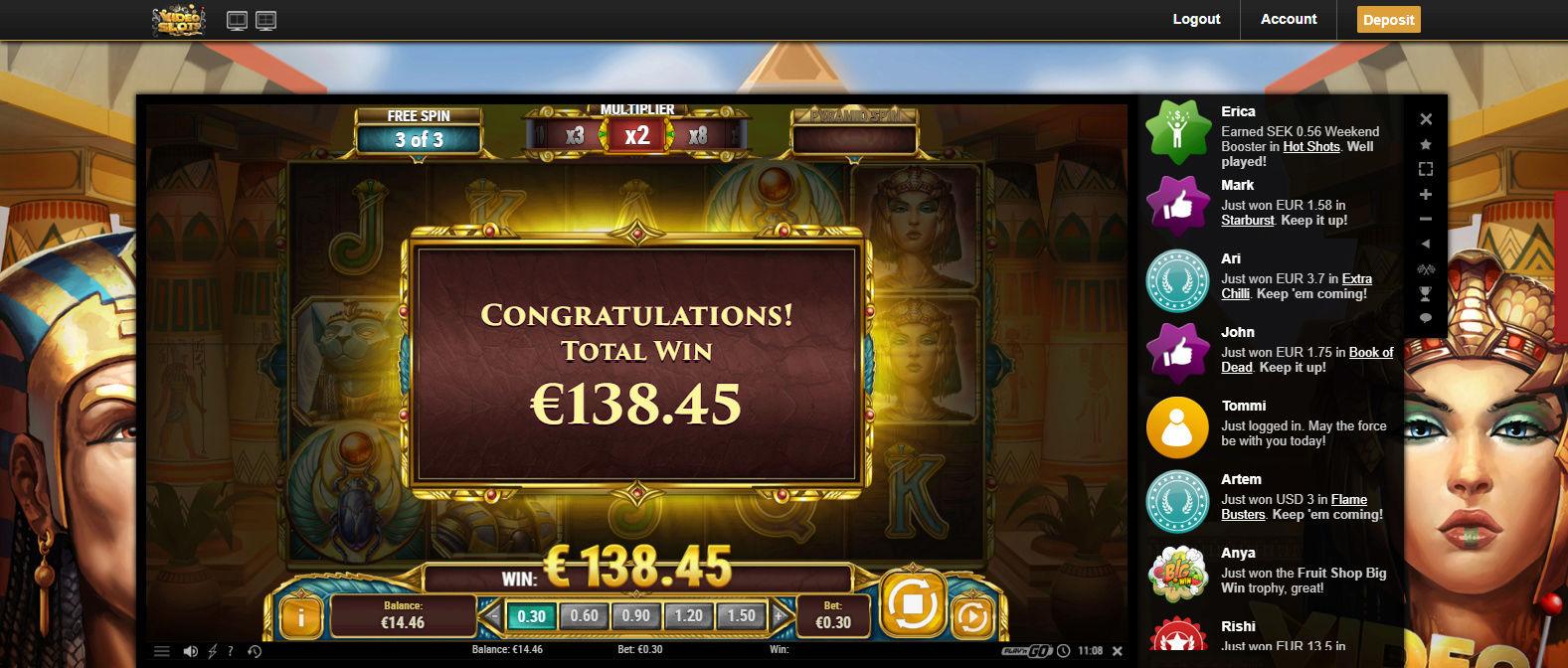 Screenshoty naszych wygranych (minimum 200zł - 50 euro) - kasyno - Page 8 Legacy10