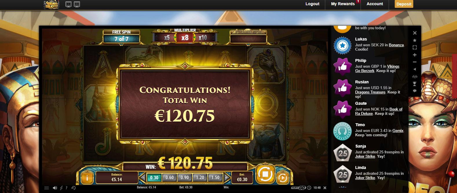 Screenshoty naszych wygranych (minimum 200zł - 50 euro) - kasyno - Page 8 Legacy11