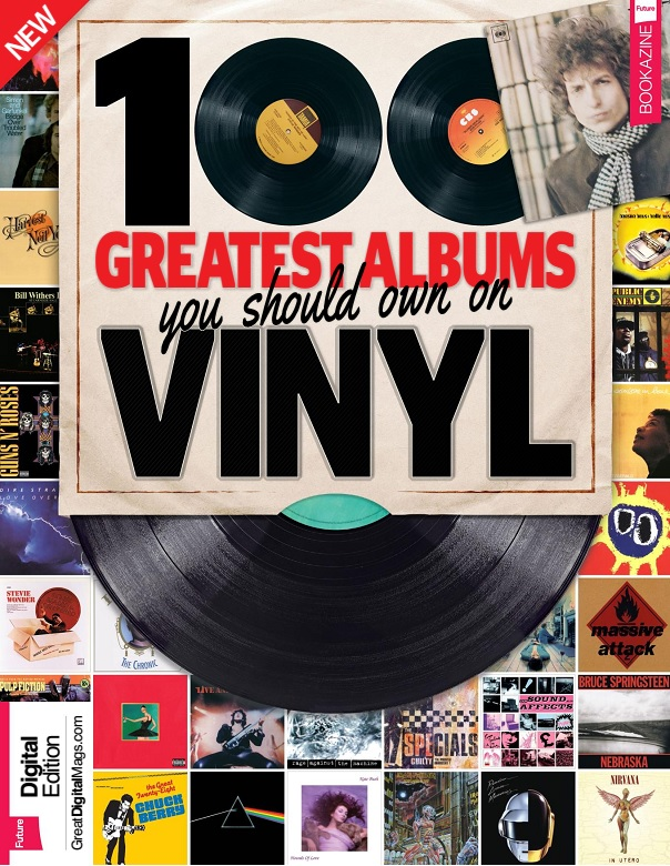 100 greatest albums you should own on vinyl Cover10