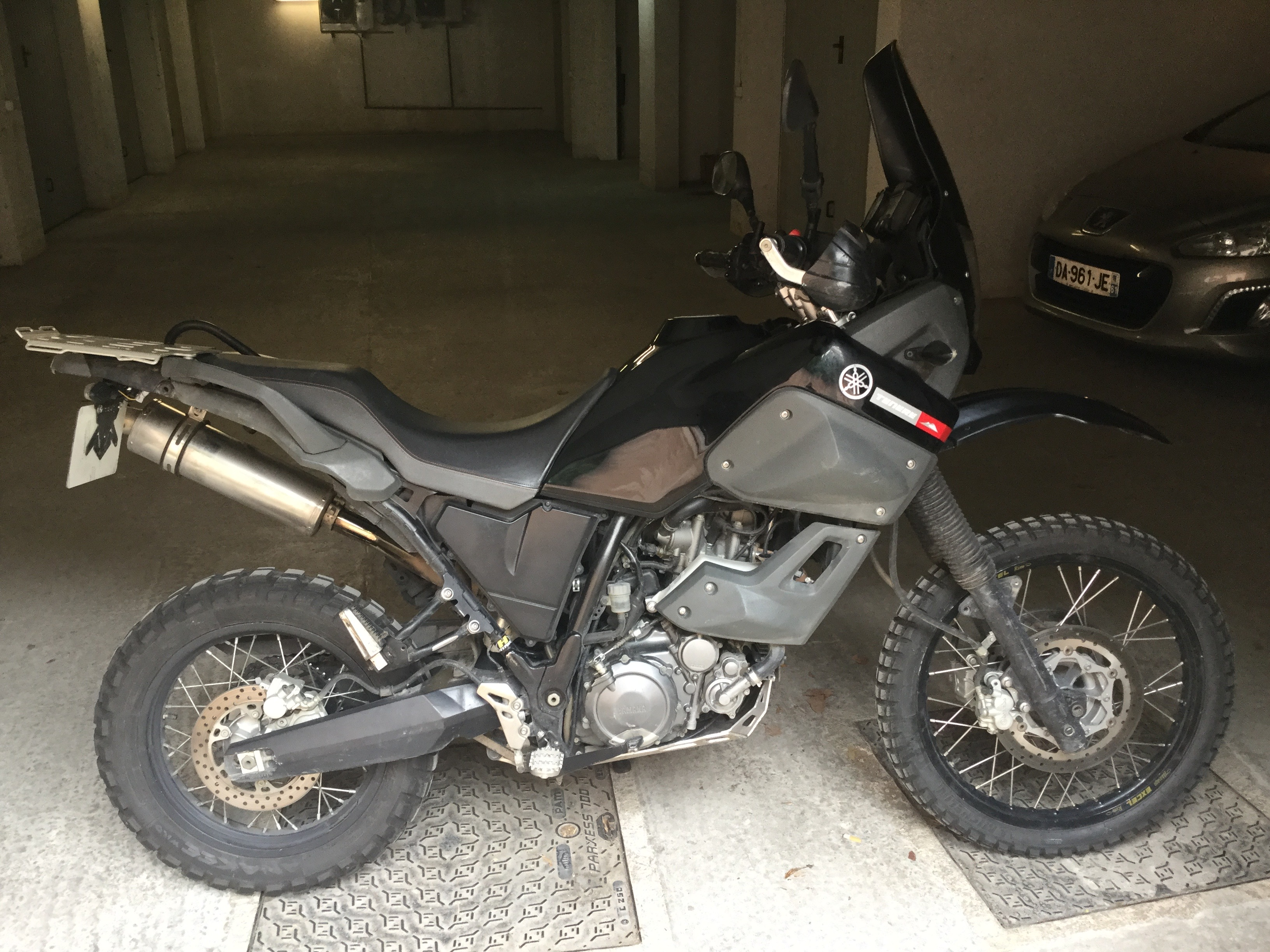[VENDUE] XTZ 660 - 34 000km - Pas mal d'option : 3900euros Img_3610