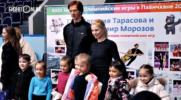 Евгения Тарасова - Владимир Морозов-2 - Страница 6 1528f711