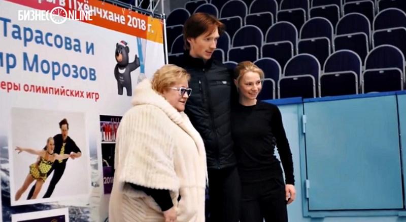 Евгения Тарасова - Владимир Морозов-2 - Страница 6 229c0810