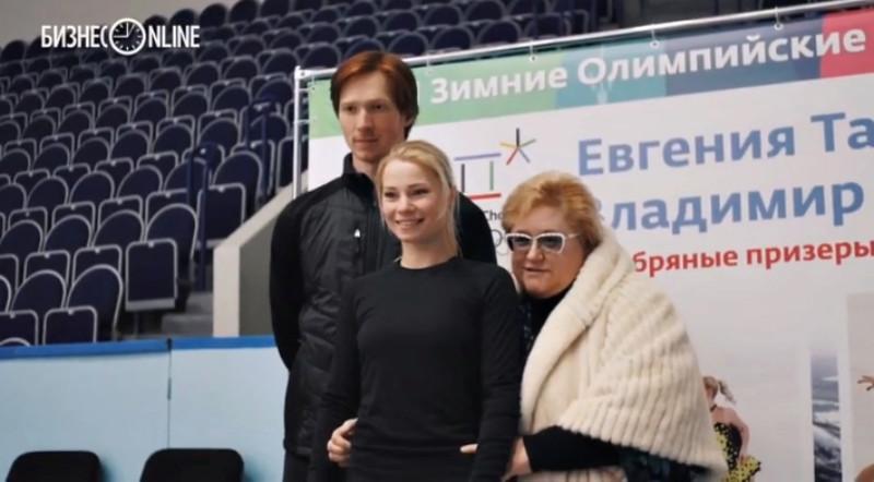 Евгения Тарасова - Владимир Морозов-2 - Страница 6 6qozcp10