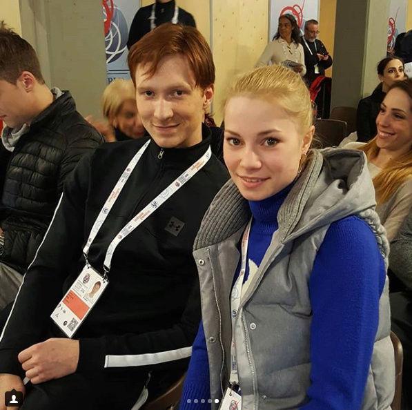 Евгения Тарасова - Владимир Морозов-2 - Страница 7 Yeazua90