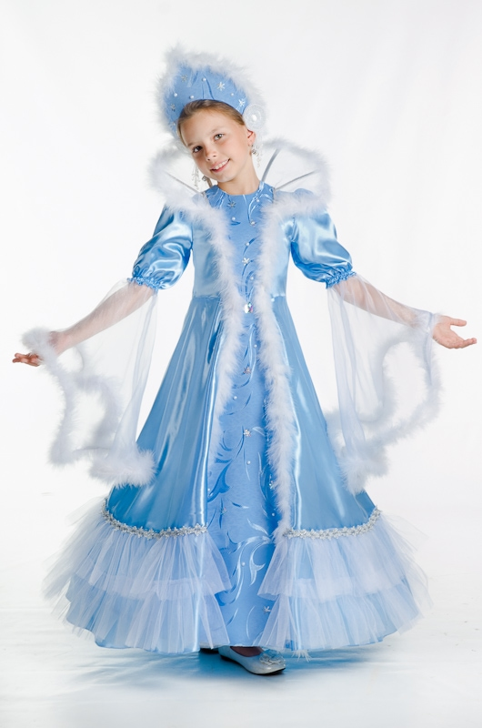 Твой новогодний костюм Yzedea10