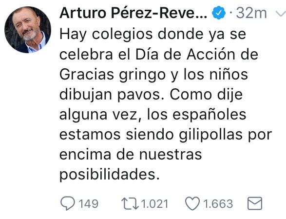 Pérez Reverte, el Chuck Norris español - Página 9 Img_7910