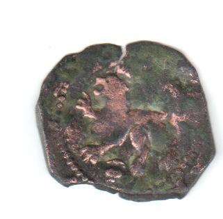 2 marav. de Cuenca de Felipe II, variante? Grev10