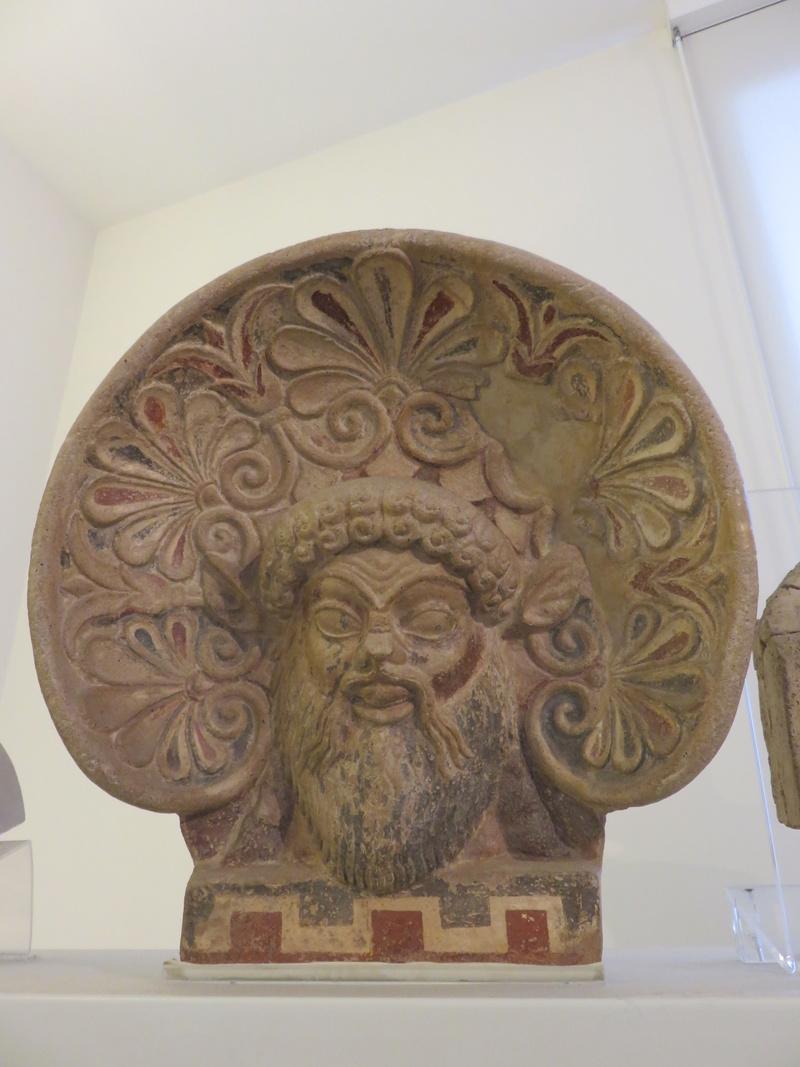 Museo arqueológico de Florencia Img_0311