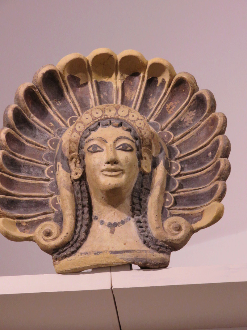 Museo arqueológico de Florencia Img_0313
