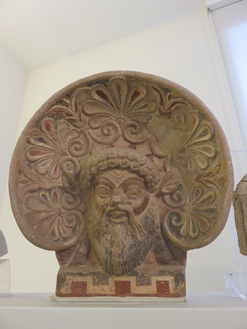 Museo Villa Iulia de arte etrusco. Img_0314