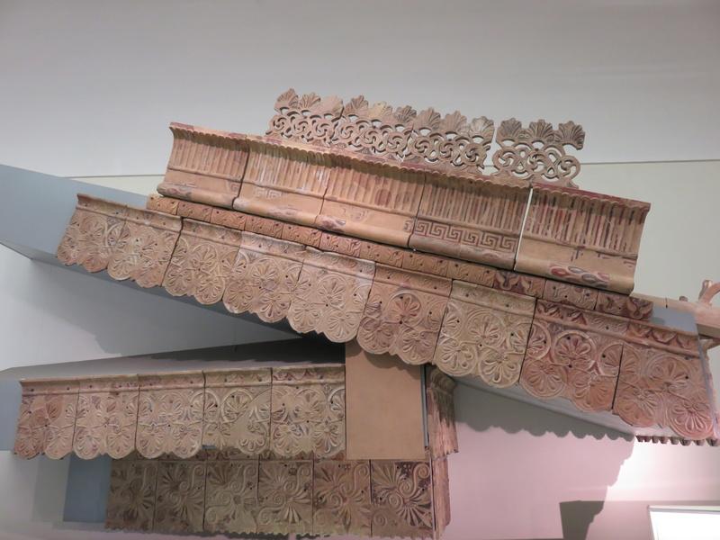 Museo Villa Iulia de arte etrusco. Img_0315