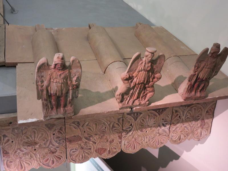 Museo Villa Iulia de arte etrusco. Img_0317