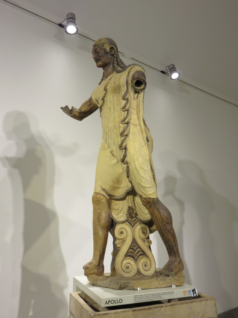 Museo Villa Iulia de arte etrusco. Img_0323