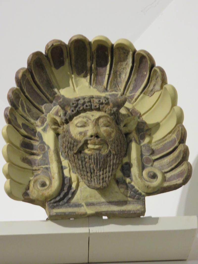 Museo Villa Iulia de arte etrusco. Img_0324