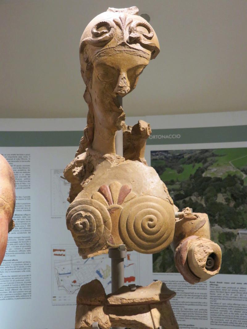 Museo Villa Iulia de arte etrusco. Img_0329