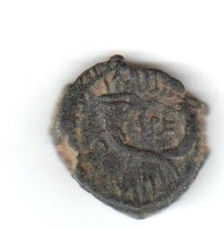 AE15 de Malichos II. Nabatr10