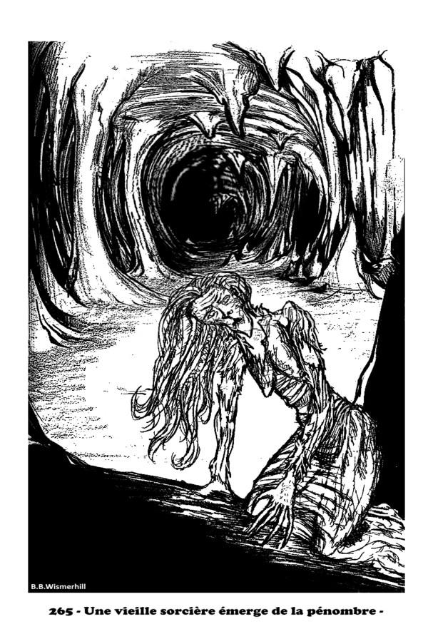 """Refonte de """"L'Anneau des Serpents de Feu"""" - Page 2 26510"""