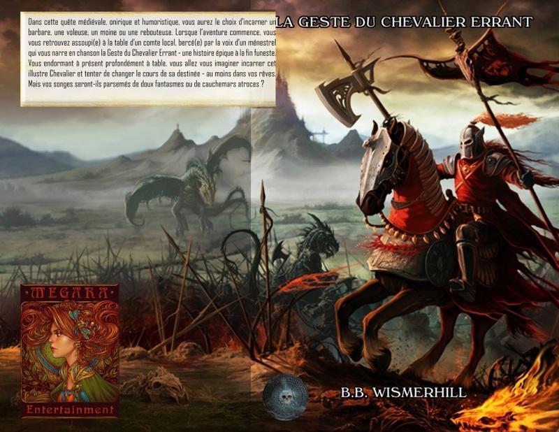 Chevalier Errant (en cours de préparation) - Page 2 Fresqu12