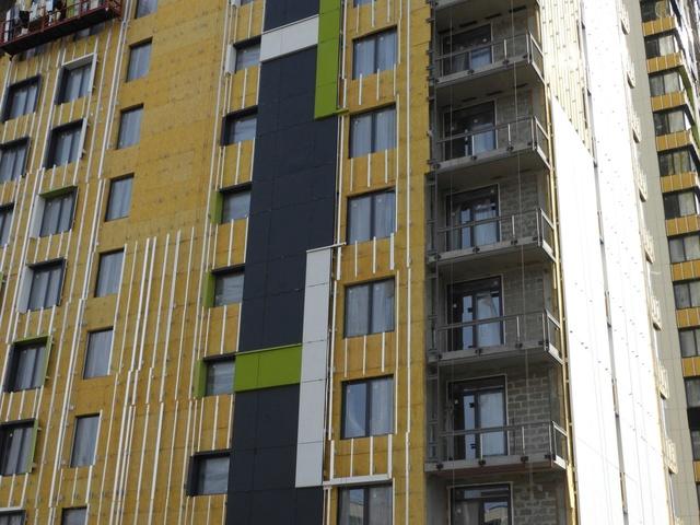"""На ЖК """"Летний сад"""" - начался монтаж фасадных конструкций! Теплозвукоизоляция под ними - лучше, чем у соседнего ЖК """"Город"""" - Страница 5 7dy5ro11"""