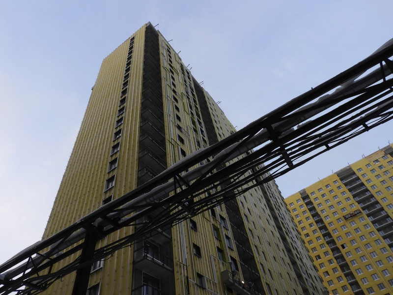 """На ЖК """"Летний сад"""" - начался монтаж фасадных конструкций! Теплозвукоизоляция под ними - лучше, чем у соседнего ЖК """"Город"""" - Страница 3 Nrfvlm11"""