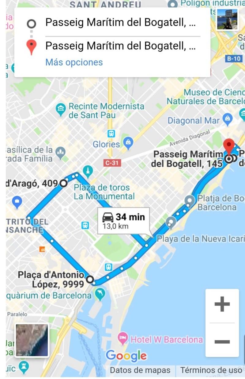 MANIFESTACIÓN MOTORISTAS (CAT): Barcelona 2 de Diciembre de 2018 11:30 000f7f10