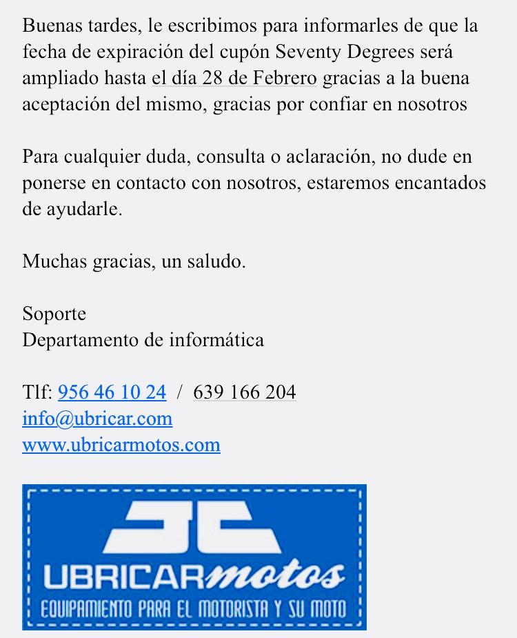 Dtos. ESPECIALES/PUNTUALES DE UBRICAR MOTOS PARA MIEMBROS DEL FORO 1936a510