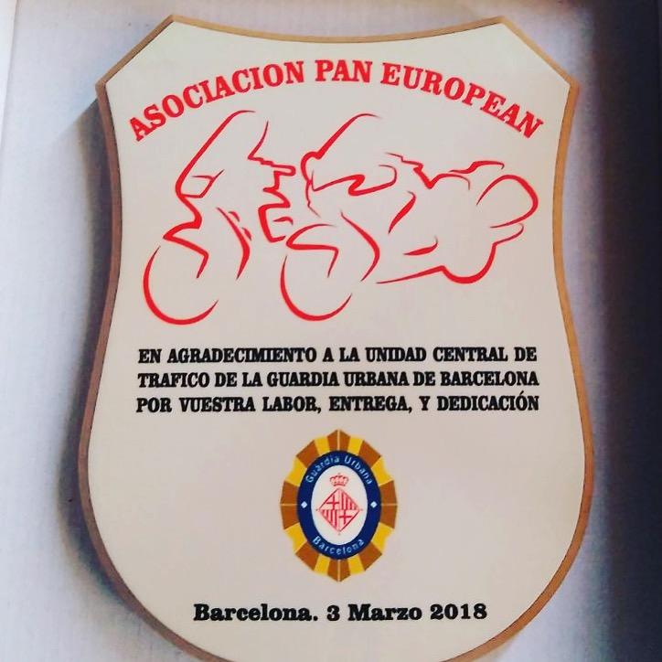 SALIDAS (CAT): Guardia Urbana de Barcelona 03.03.2018 - Página 2 596c7b10
