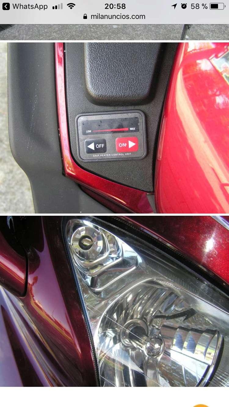 En venta Hondapaneuropean st1300 Vitoria  7fdf4d10