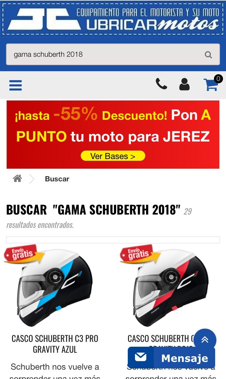 Dtos. ESPECIALES/PUNTUALES DE UBRICAR MOTOS PARA MIEMBROS DEL FORO 82973c10