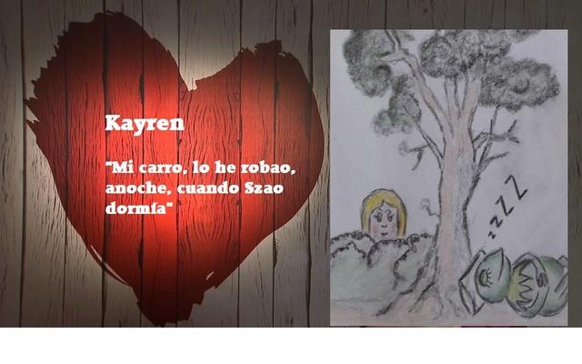 La Mancomunidad duerme 2.0  - Página 31 Kayren10