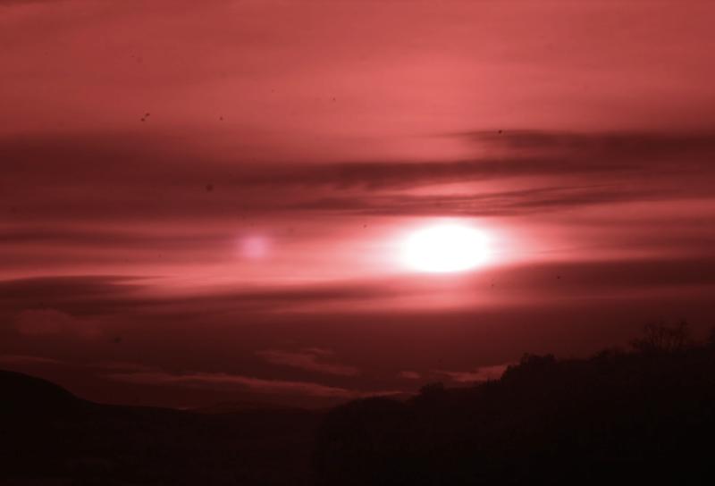Атмосферные феномены Sun_an10