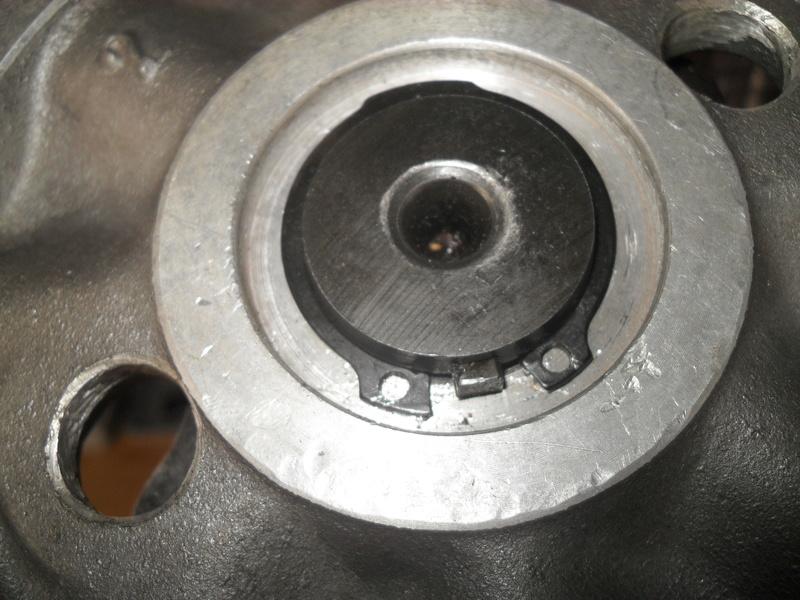 Passo a Passo simples pra troca do comando de valvulas com motor no cofre Sdc19410