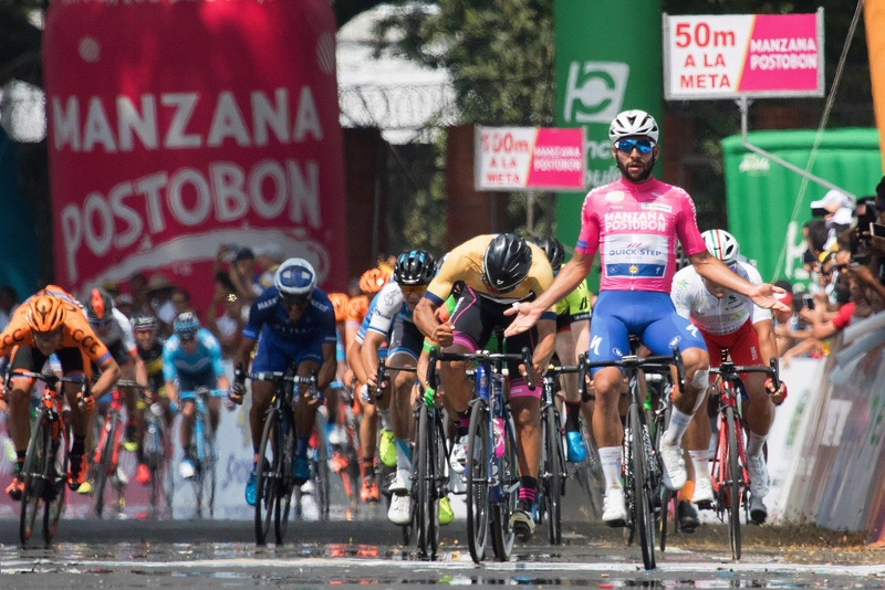 TourofSlovenia - Victorias UCI Colombianas - 2018 2_gavi10
