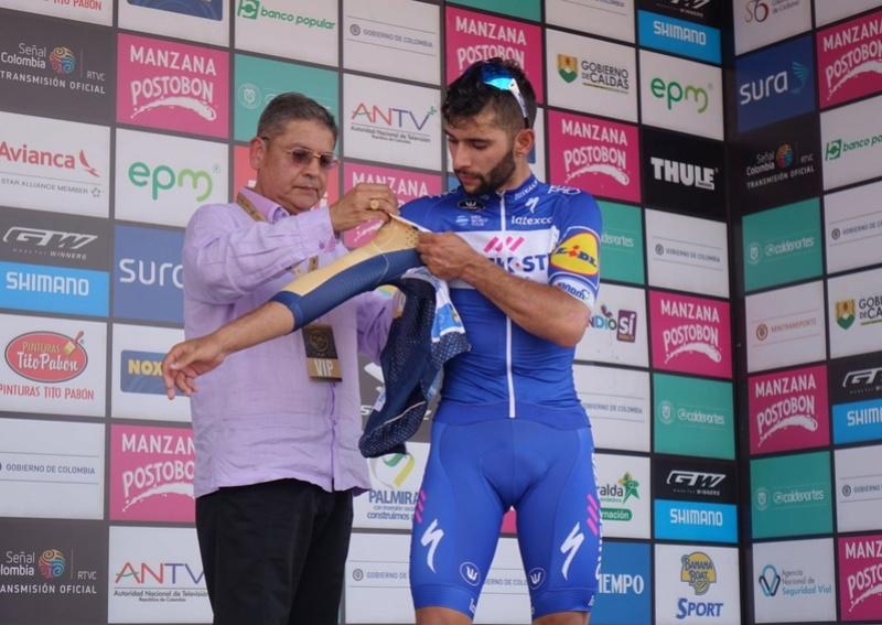 TourofSlovenia - Victorias UCI Colombianas - 2018 2_gavi12