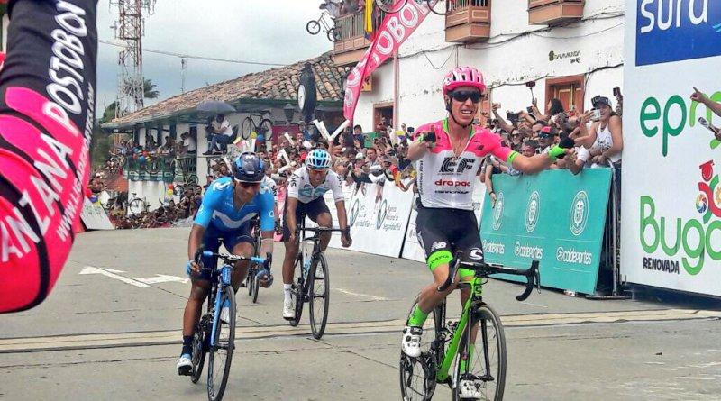 TourofSlovenia - Victorias UCI Colombianas - 2018 4_uran10