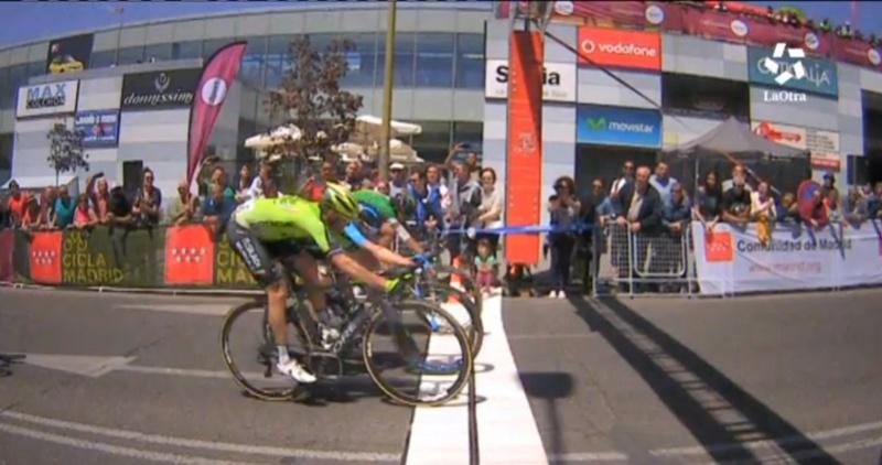 TourofSlovenia - Victorias UCI Colombianas - 2018 Dcbjy410